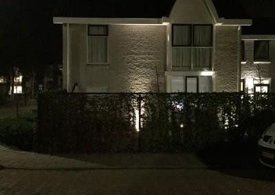 Buitenverlichting LED